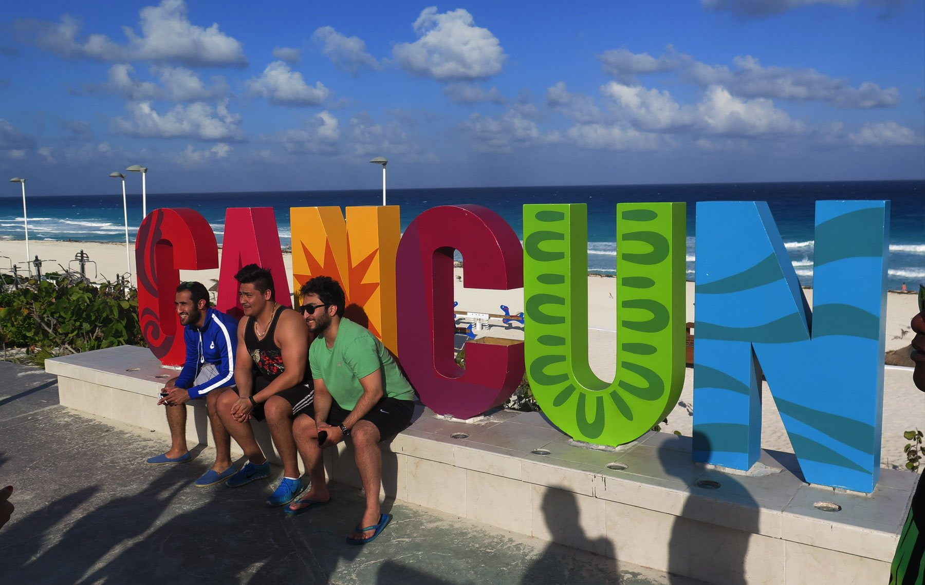 Enjoy a Memorable Holiday in Cancun with Cheap Flight Tickets