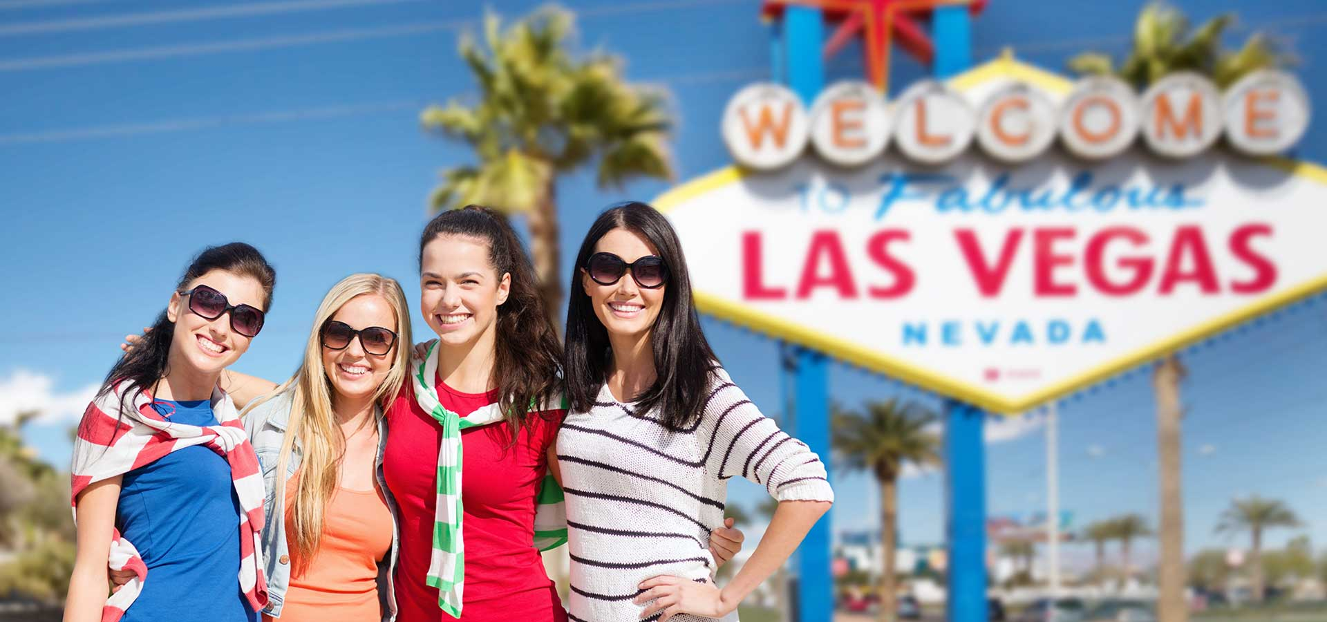 Reasons to Book a Las Vegas Flight for Family Vacation