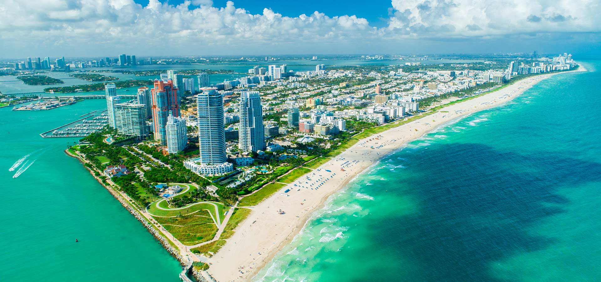 5 Reasons to Bag This Low-Cost Miami Flight Deal