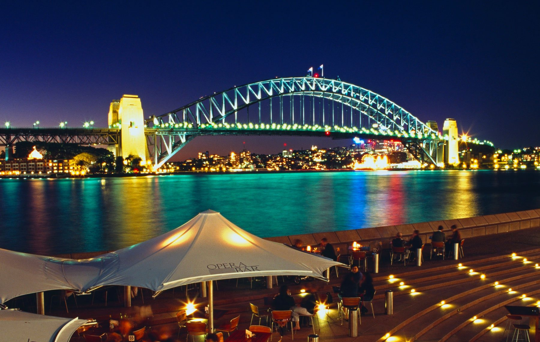 Top 5 Attractions in Sydney with Cheap Flights