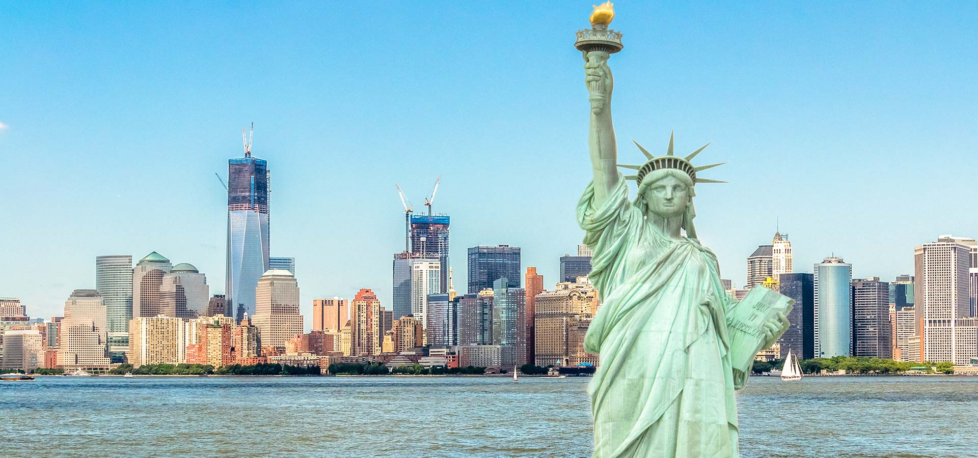 Top 5 Attractions in NYC with the Cheapest Flights