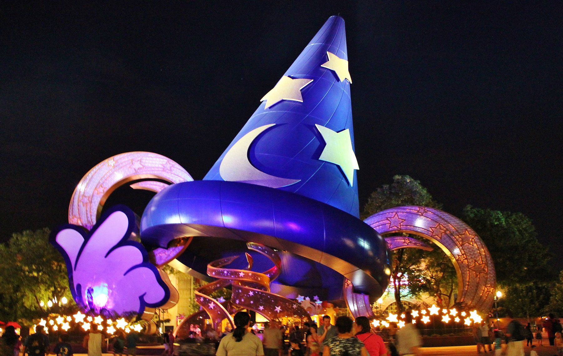 5 Incredible Things to Do in Orlando with Toddlers Besides Disney