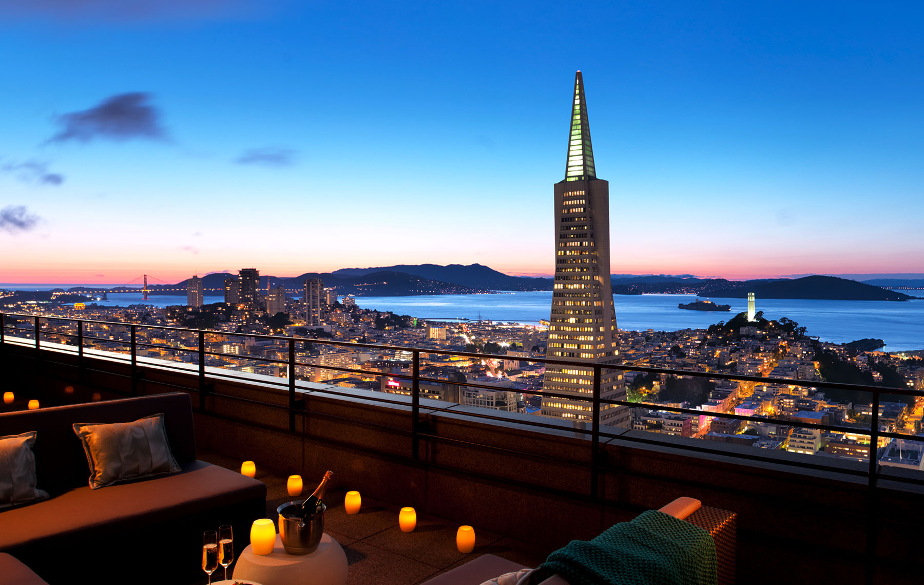 Discover Best Restaurants in San Francisco to Eat