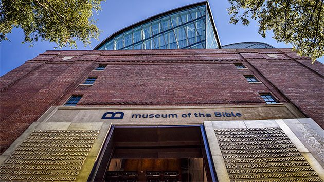 Bible Experience Museum
