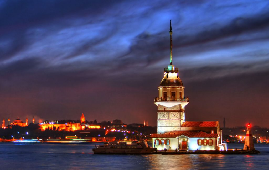 Popular Places of Interest in Istanbul Holidays for the first time travellers