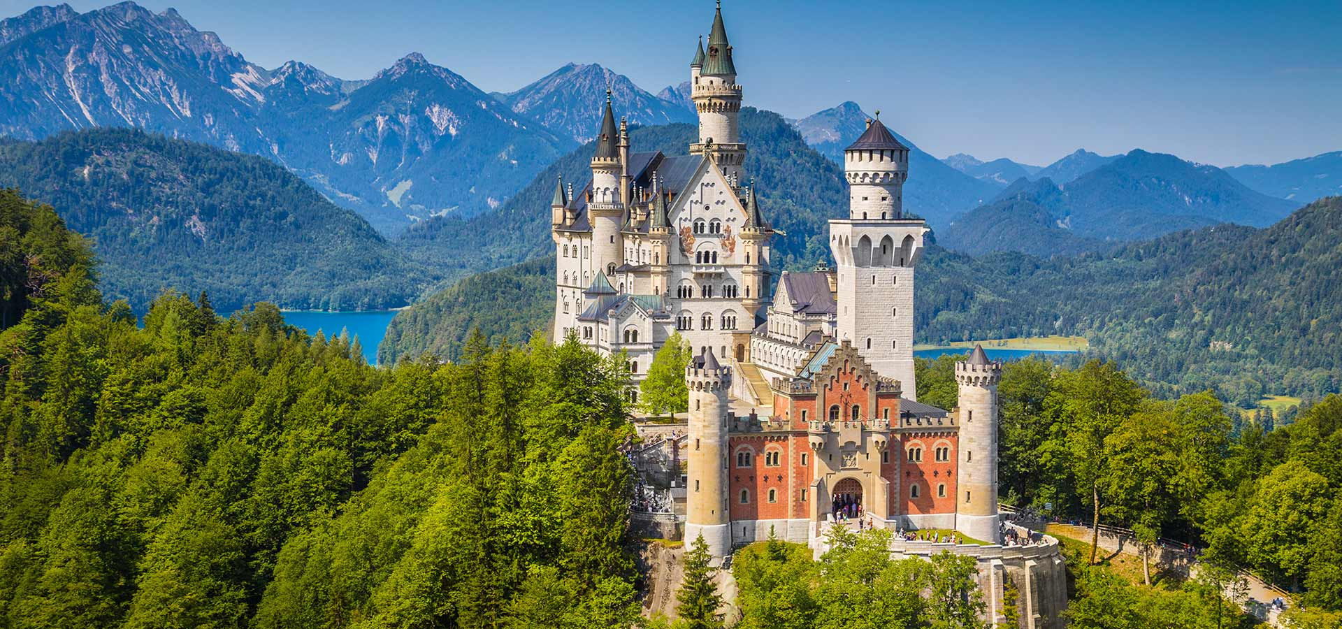 Spending Up to $1200 on Flight Tickets to Munich 10 Things You Can Enjoy for Free