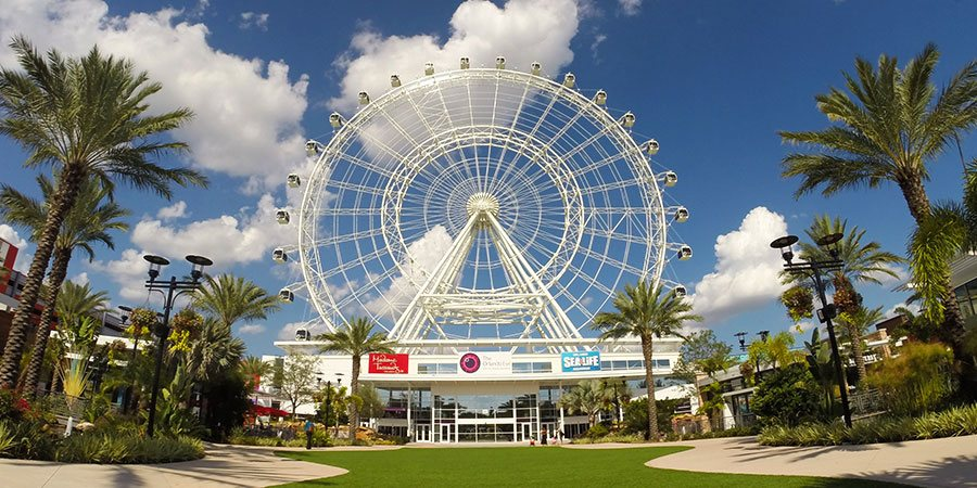 Best places at orlando