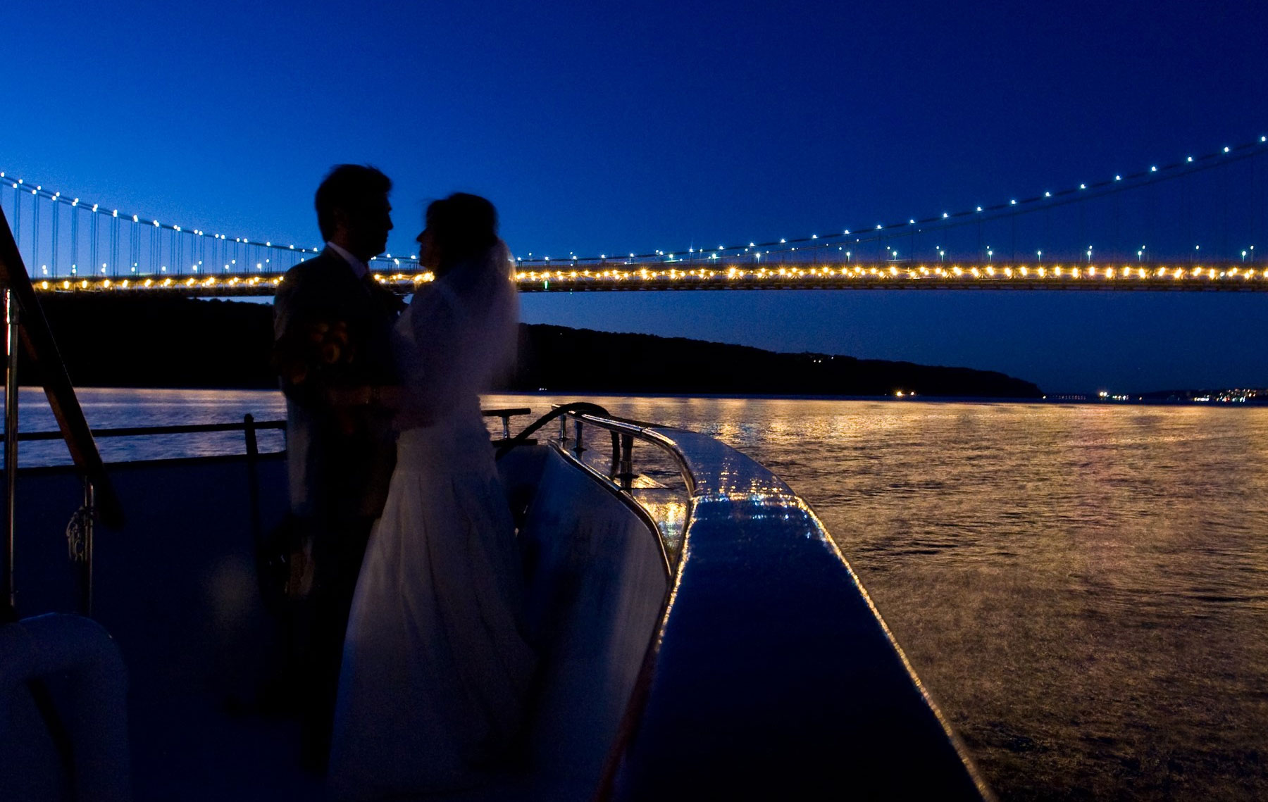 10 Romantic Places to See in New York for Couples at Honeymoon