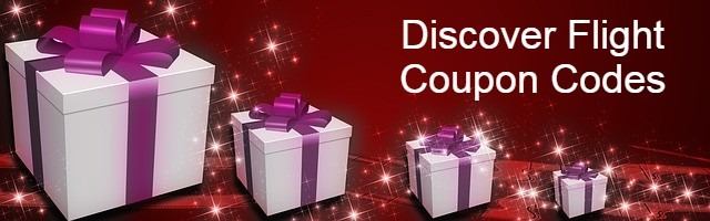 flight discount coupons