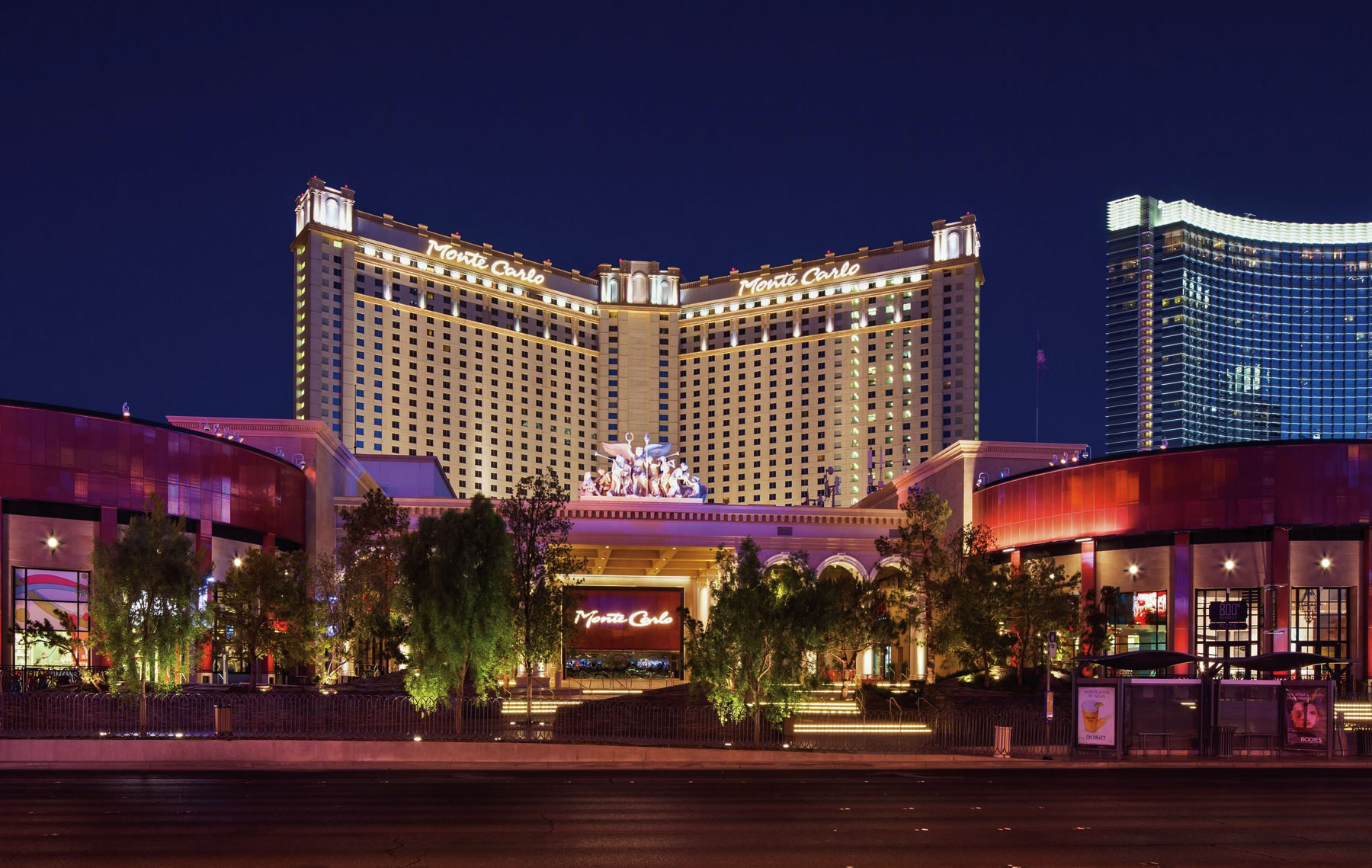 Flight And Hotel Packages To Las Vegas Nevada