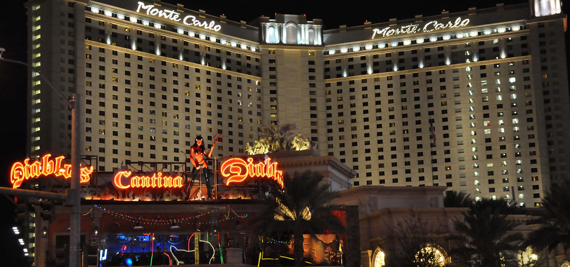 Monte Carlo Resort And Casino >> 10 Best All Inclusive Resorts In Las Vegas Nv