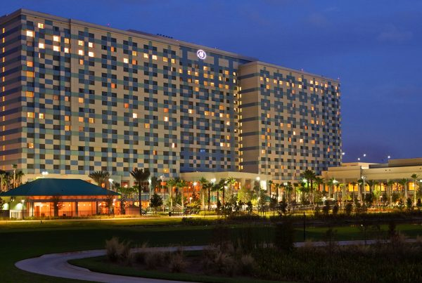 5 Best Hotels & Places to Stay in Orlando, Florida
