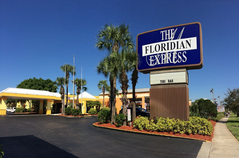 The Floridian Express International Drive