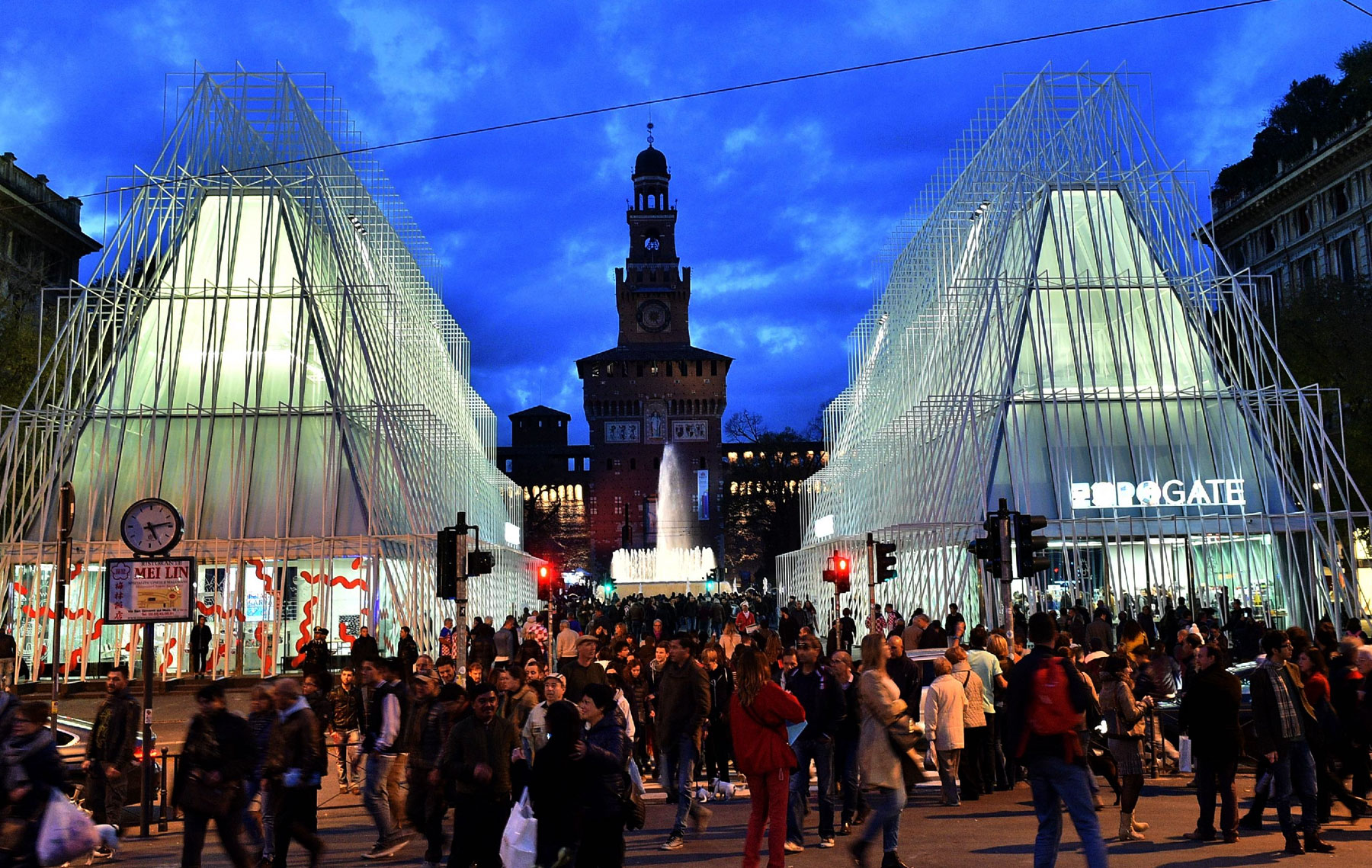 Milan, Italy - The World's Fashion Capital and Much More