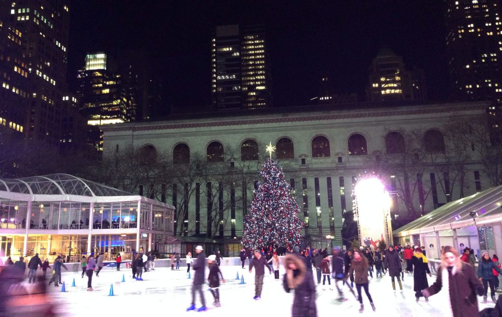 10 Most Overrated Things to Do in NYC on Holidays