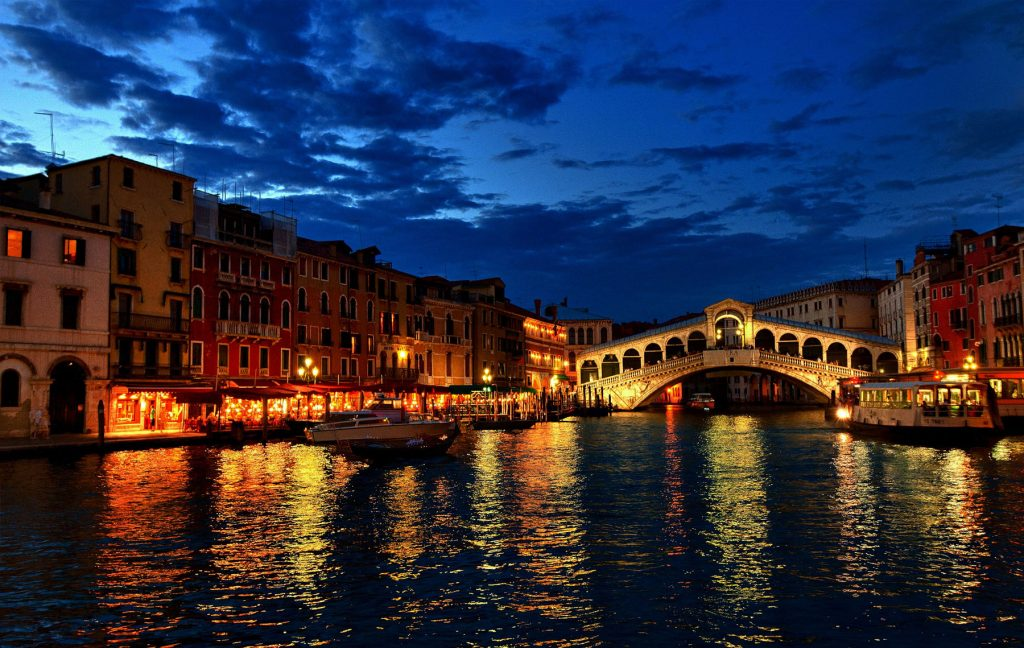 Venice, Italy travel guide