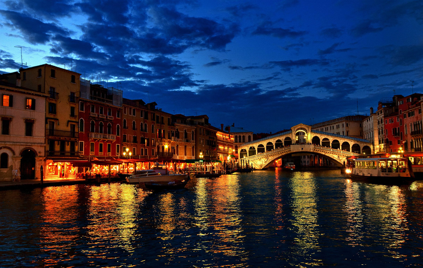 Travel Guide: Venice, Italy