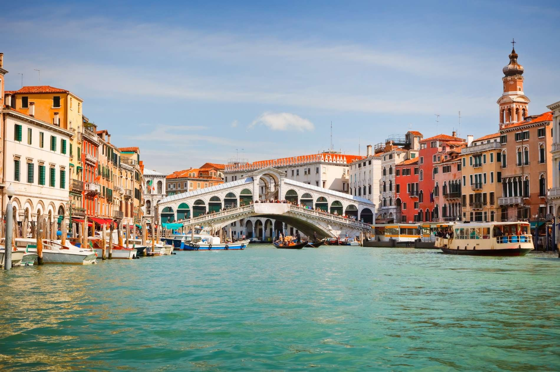 Best places in venice italy