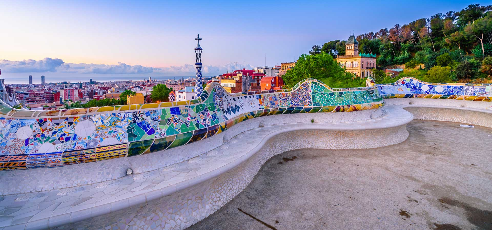 Weekend City: Guide to Barcelona, Spain