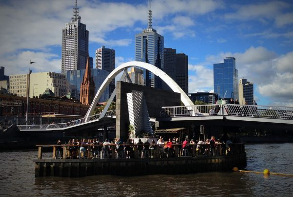 Melbourne Guide for Corporate Travel
