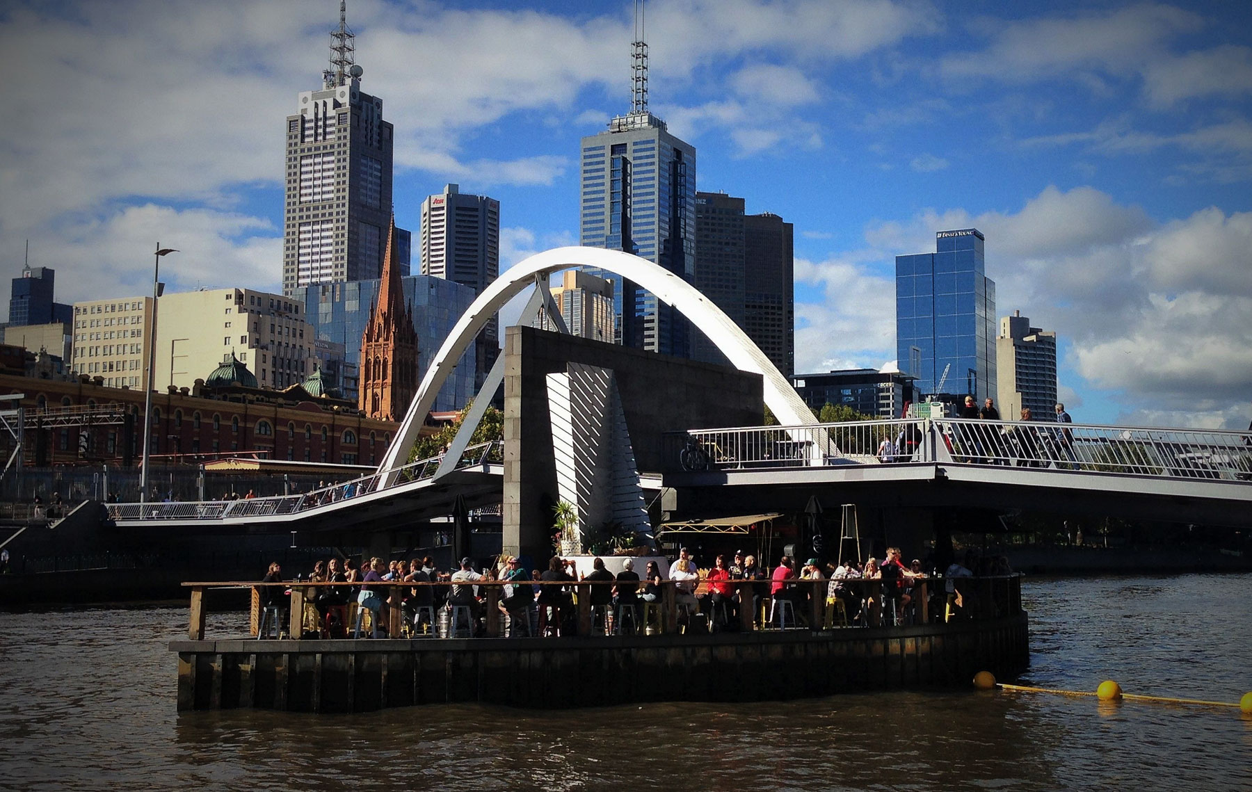 The Melbourne Guide: Corporate Travel