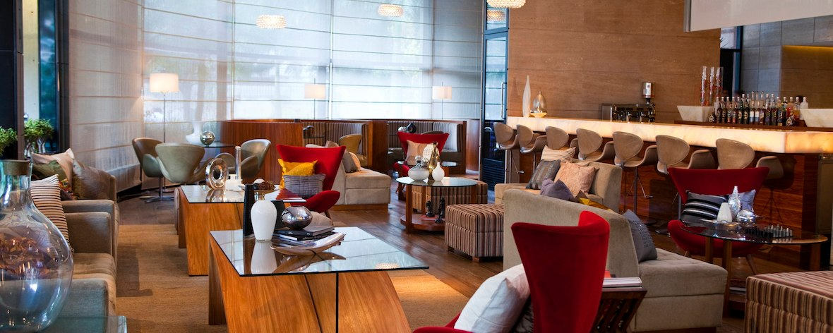 10 Best Luxury Hotels in Sao Paulo Brazil