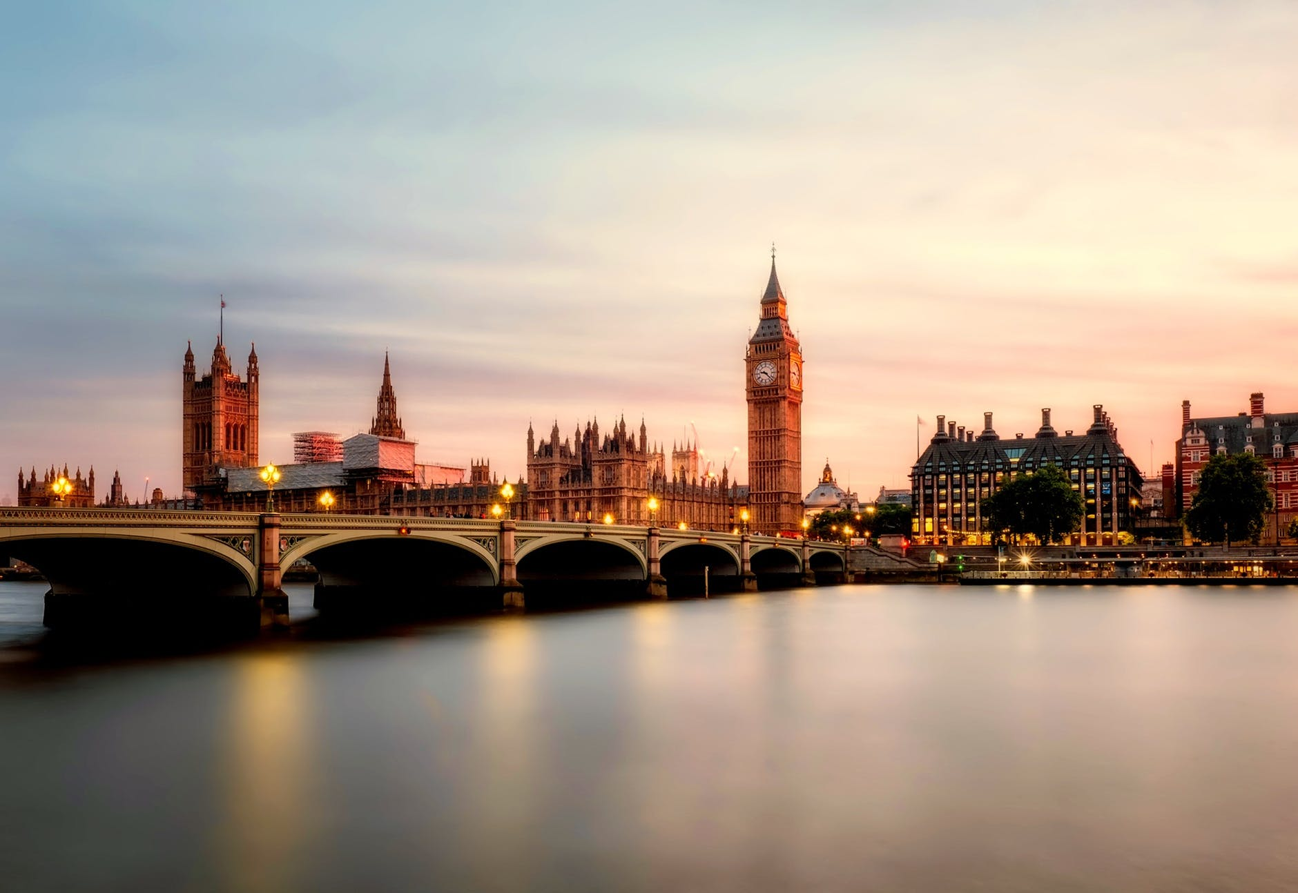 10 Best Things to Do In London England