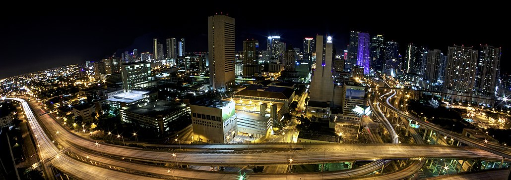 Top Things to Do in Miami at Night