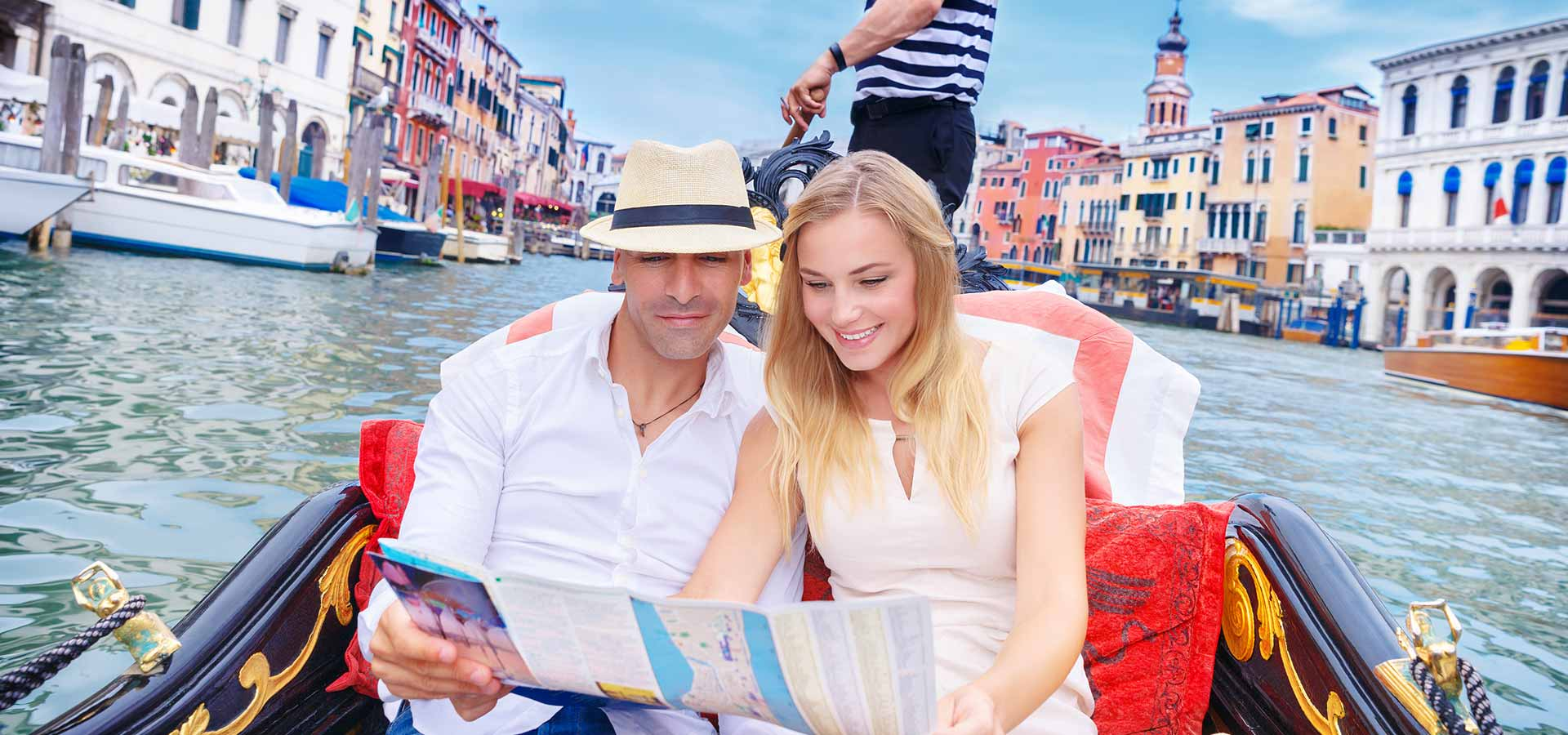 Tips for Visiting Venice Italy