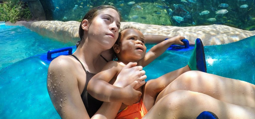 Aquatica for Kids in Orlando