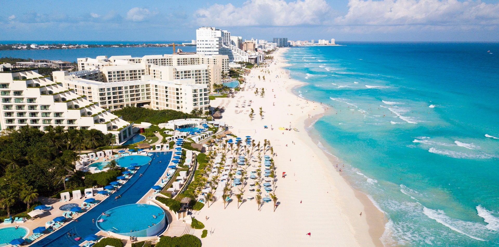 Royal Solaris Resort in Cancun