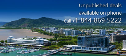 flights to cairns