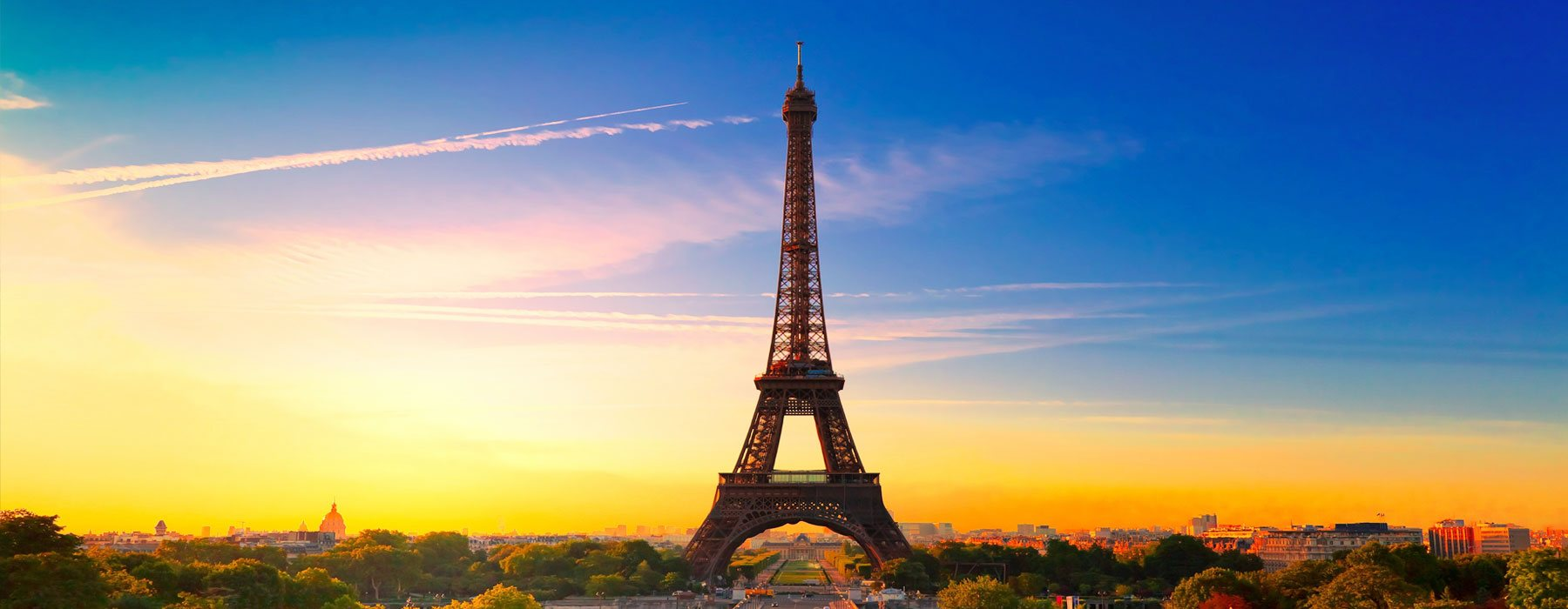Paris Flight Deals