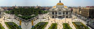 Belles artes Mexico City