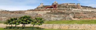 Cartagena - The colonial city in Colombia