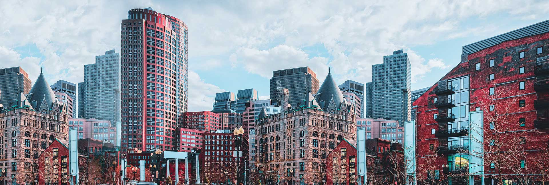 Cheap Flights from Chicago to Boston, ORD to BOS Flights